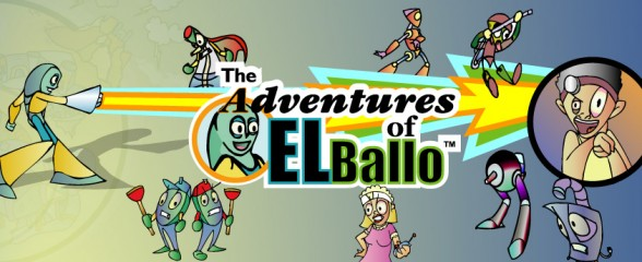 Adventures of El Ballo